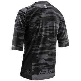 Leatt DBX 3.0 3/4 Sleeve Jersey Men Black